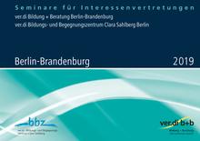 Seminare für Interessenvertretungen 2019 in Berlin-Brandenburg